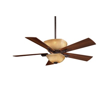 Lineage Ceiling Fan by Minka Aire | F812-IO