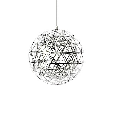 Raimond LED Suspension by Moooi | UNMOLLEDR43--