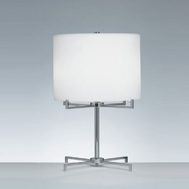 Water Tower Archived Table Lamp