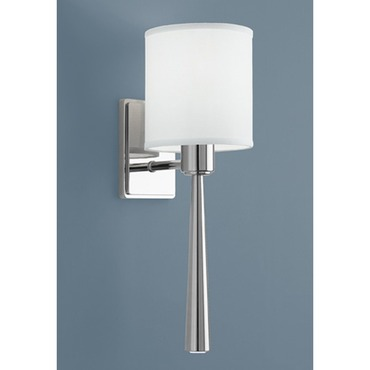Apollo Wall Sconce by Norwell Lighting | 9685-pn-ws