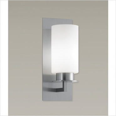 Jade Wall Sconce by Norwell Lighting | FM-9670-BN-MO