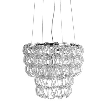 Letizia Small Suspension by Nuevo Living | hgml185