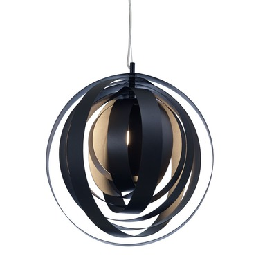 Orba Pendant by Nuevo Living | hgvf214