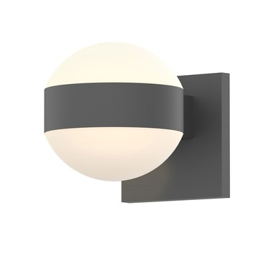 Reals DL DL Up/Down Outdoor Wall Light