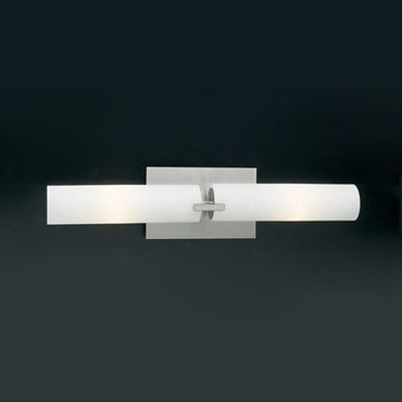 Polipo Incandescent Bath Bar by PLC Lighting | 918-sn