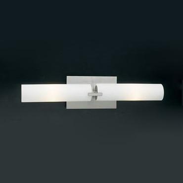 Polipo Incandescent Bathroom Vanity Light by PLC Lighting | 918-sn