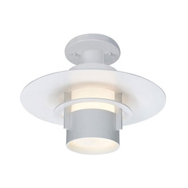 Aereo 6.5 Flush Mount with Disc by SONNEMAN - A Way of Light | 1691.03F