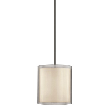 Puri Large Pendant by SONNEMAN - A Way of Light | 6019.13