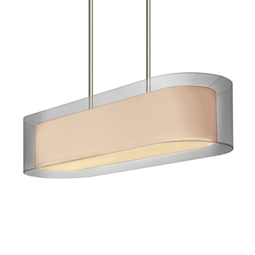 Puri Racetrack Pendant by SONNEMAN - A Way of Light | 6023.13