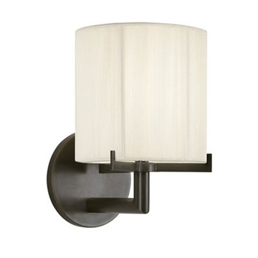 Boxus Round Wall Sconce by Sonneman A Way Of Light | 3347.51