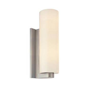 Century Tall Cylinder Wall Sconce by Sonneman A Way Of Light | 3781.13