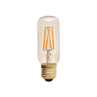 Lurra Filament Tube Medium Base 3W 2200K 95CRI