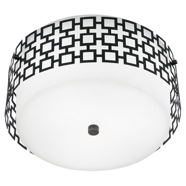 Parker Ceiling Flush Mount