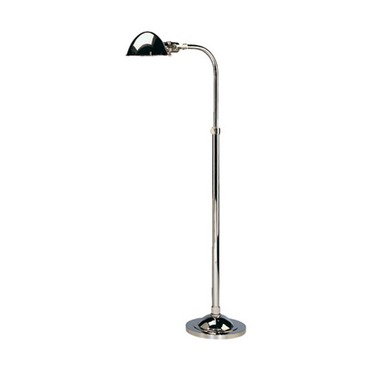 Alvin Pharmacy Floor Lamp by Robert Abbey | RA-S1905