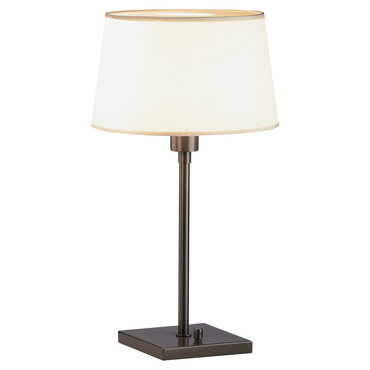 Real Simple Club Table Lamp by Robert Abbey | RA-Z1812