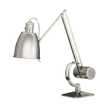 Dave Adjustable Table Lamp