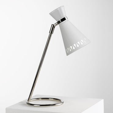 Havana Table Lamp by Jonathan Adler | ra-w691