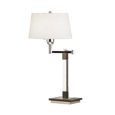 Wonton Swing Arm Table Lamp
