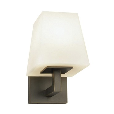 Doughnut Single Arm Wall Sconce