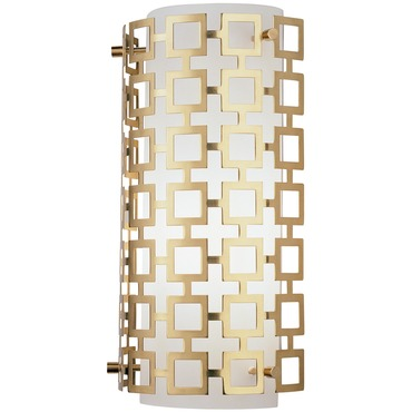 Parker Wall Light by Jonathan Adler | ra-662