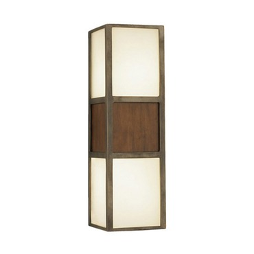 Wonton Wall Sconce by Robert Abbey | ra-4238