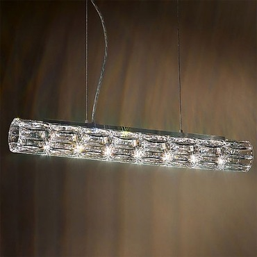Verve Linear Suspension by Swarovski | A9950NR700252