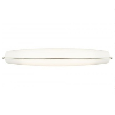 Corva Bath Bar by Tech Lighting | 700BCCRV30WS