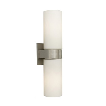 Hudson Wall Sconce by Tech Lighting | 700WSHUD2WC