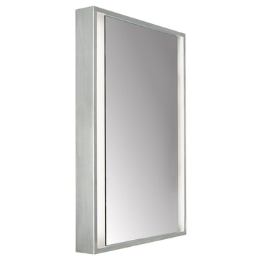 Siber Surface Mirror by Tech Lighting | 700BCSIBSS