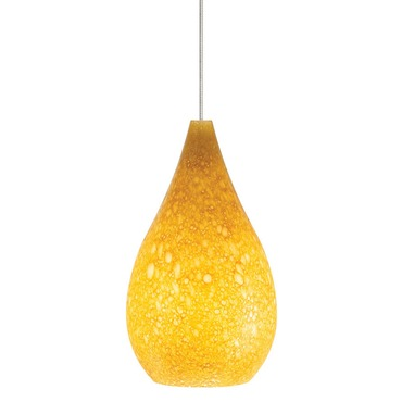 Freejack Brulee Pendant by Tech Lighting | 700FJBRUAZ