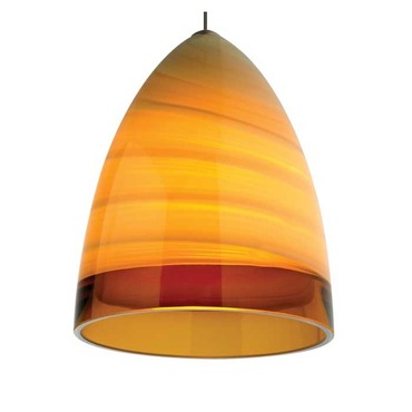 Freejack Nebbia Pendant by Tech Lighting | 700fjneblas