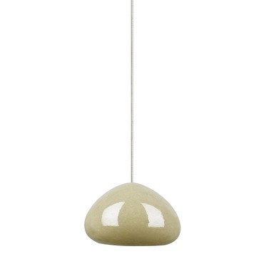 Freejack River Rock Soft Round Pendant