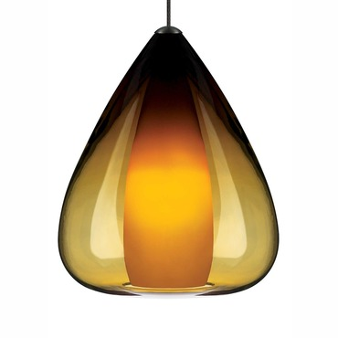 Freejack Soleil Pendant by Tech Lighting | 700FJSOLAC
