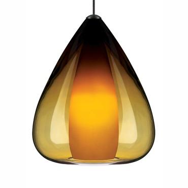Freejack Soleil Pendant by Tech Lighting | 700FJSOLAC