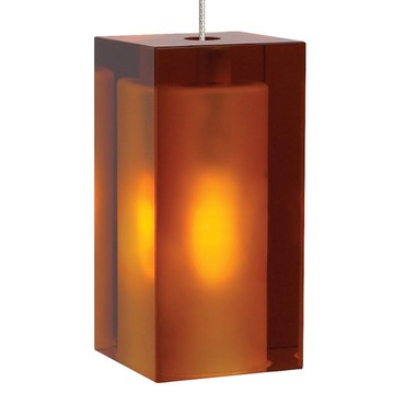 Freejack Solitude Pendant by Tech Lighting | 700FJSLDAZ