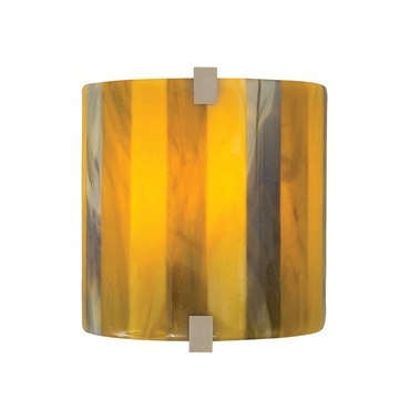 Essex Wall Sconce by Tech Lighting | 700WSESXIBAS