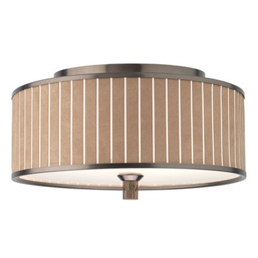 Haberdasher Ceiling Flush Mount