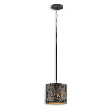 Alita Mini Pendant by Uttermost | 21835