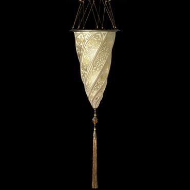 Cesendello Glass Pendant