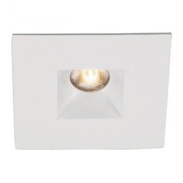 LEDme 1IN SQ Downlight / Housing / Transformer by WAC Lighting | HR-LED251E-30-WT
