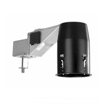 3 Inch Magnetic Non IC Remodel Housing by WAC Lighting | HR-301M