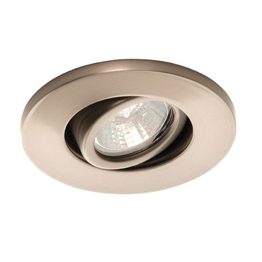 3 Inch Adjustable Gimball Ring by WAC  Lighting | HR-D327-BN