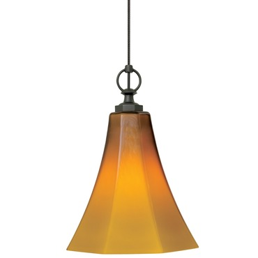 Freejack Mini Delaware Pendant by Tech Lighting | 600FJMDLWAZ