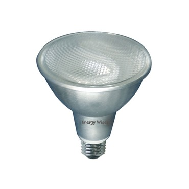 PAR30L CFL Medium Base 15W 120V