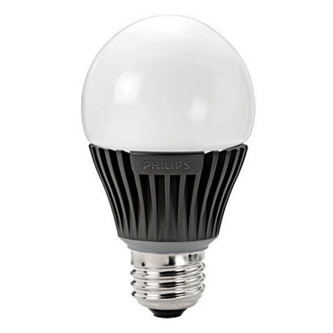 EnduraLED Dimmable A19 Medium Base 8W 120V