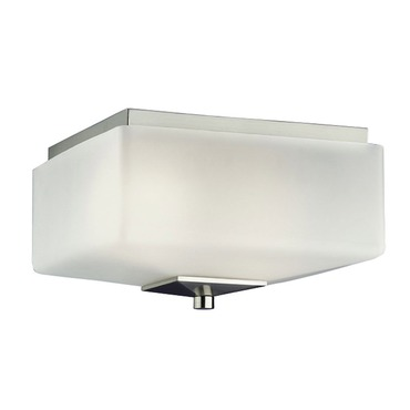 Radius Ceiling Flush Mount by Forecast | F6025-36NV