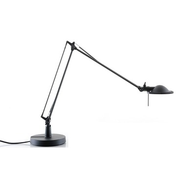 Berenice Mini Table Lamp W / No Reflector by Luce Plan USA | 1D120=P0E501