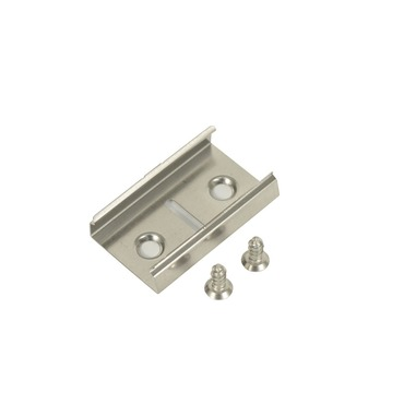 Light Channel Mounting Clip by Edge Lighting   LC-MCL