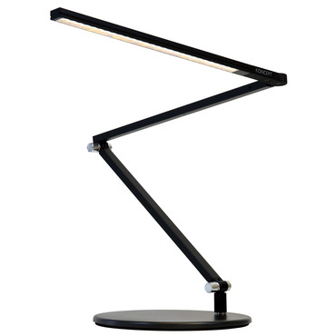 Z-Bar Mini LED Cool White Desk Lamp