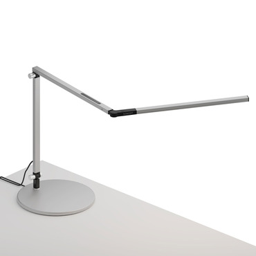 Z Bar Solo Mini Led Desk Lamp By Koncept Lighting Ar1100